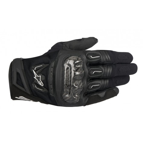 GUANTO ALPINESTARS SMX-2 AIR CARBON V2 Black