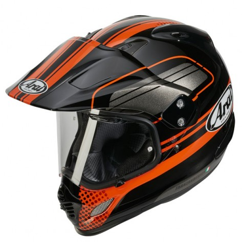 TOUR-X 4 MOVE ORANGE