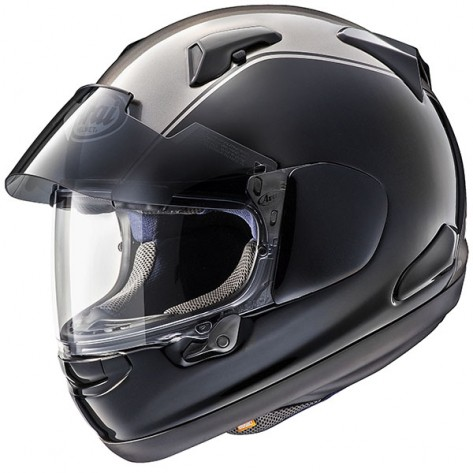 QV-PRO Honda Goldwing Grey/Black