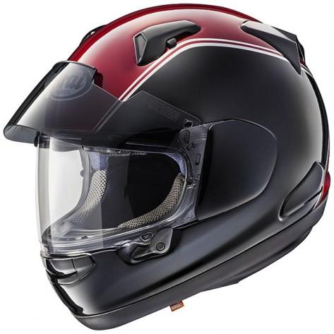 QV-PRO Honda Goldwing Red/Black