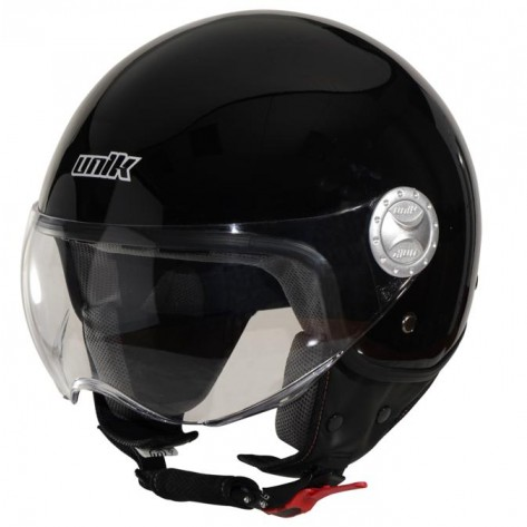 CASCO JET UNIK CJ-06 Black