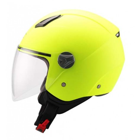 CASCO JET UNIK CJ-16 Fluor Yellow