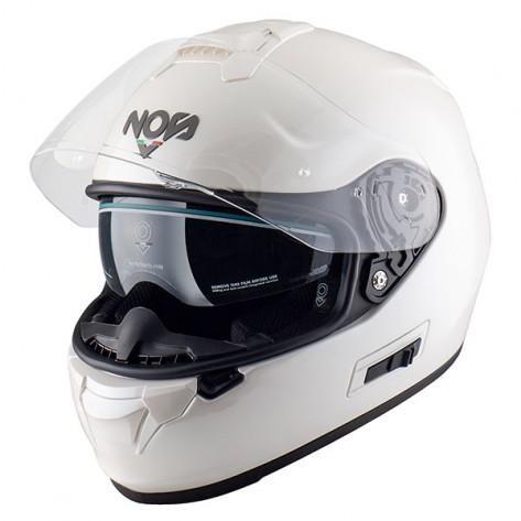 CASCO NOS NS-7F White
