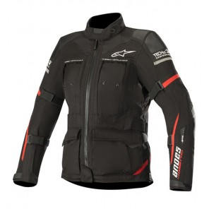 GIACCA ALPINESTARS STELLA ANDES PRO DRY Black/Red
