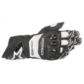 GUANTO ALPINESTARS GP PRO R3 Black/White