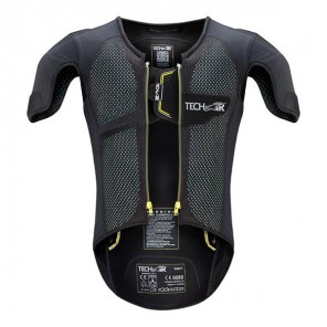 ALPINESTARS TECH-AIR RACE VEST Black/ Yellow Fluo