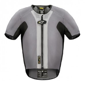 ALPINESTARS TECH-AIR 5 SYSTEM Dark Gray/Black