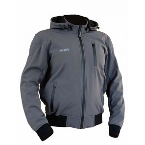 GIACCA SOFT SHELL UNIK SF-01 Grey