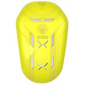 PROTEZIONE FIANCHI ISOLATOR ARMOUR L2 Yellow