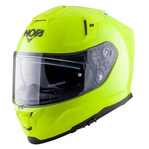 CASCO NOS NS-10 Fluor Yellow