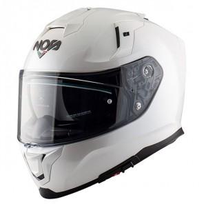 CASCO NOS NS-10 White