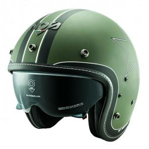 CASCO NOS NS-1F Etoile Green Matt