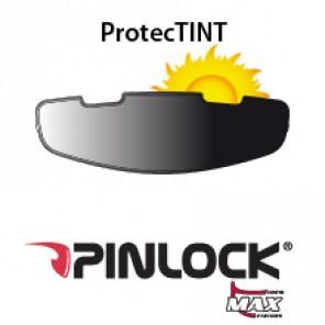 PINLOCK SYSTEM MAX VISION ARAI SAI Clear-Dark
