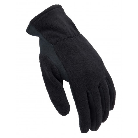 SOTTOGUANTO POLARTEC ANTIVENTO UNIK Black