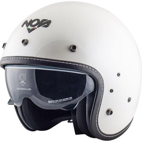 CASCO NOS NS-1F White