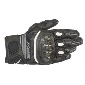 GUANTO ALPINESTARS STELLA SP X AIR CARB Black/Anthracite