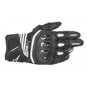 GUANTO ALPINESTARS SP X AIR CARBON V2 Black