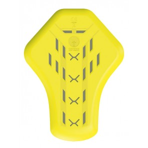 INSERTI SCHIENA ISOLATOR ARMOUR L2 002 Yellow