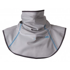TORNADO ADVANCE NECK WARMER GRIGIO