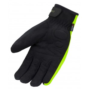 GUANTO UNIK C-41 Black/ Yellow Fluo