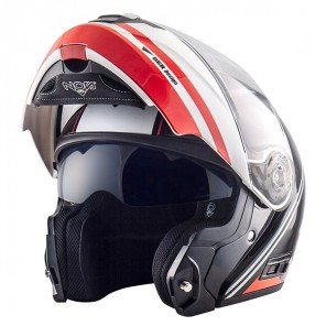 CASCO NOS NS-8 Dynamic Red